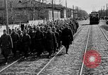 Image of 339th Infantry of American Expedition Forces Archangel Russia, 1919, second 29 stock footage video 65675053048