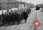 Image of 339th Infantry of American Expedition Forces Archangel Russia, 1919, second 30 stock footage video 65675053048