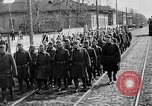Image of 339th Infantry of American Expedition Forces Archangel Russia, 1919, second 31 stock footage video 65675053048