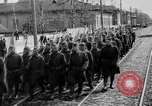 Image of 339th Infantry of American Expedition Forces Archangel Russia, 1919, second 32 stock footage video 65675053048