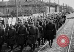 Image of 339th Infantry of American Expedition Forces Archangel Russia, 1919, second 33 stock footage video 65675053048