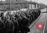 Image of 339th Infantry of American Expedition Forces Archangel Russia, 1919, second 36 stock footage video 65675053048