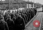 Image of 339th Infantry of American Expedition Forces Archangel Russia, 1919, second 37 stock footage video 65675053048