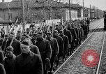 Image of 339th Infantry of American Expedition Forces Archangel Russia, 1919, second 39 stock footage video 65675053048
