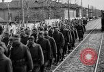 Image of 339th Infantry of American Expedition Forces Archangel Russia, 1919, second 41 stock footage video 65675053048