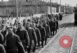 Image of 339th Infantry of American Expedition Forces Archangel Russia, 1919, second 46 stock footage video 65675053048