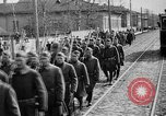 Image of 339th Infantry of American Expedition Forces Archangel Russia, 1919, second 47 stock footage video 65675053048