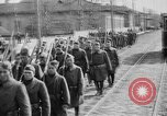 Image of 339th Infantry of American Expedition Forces Archangel Russia, 1919, second 49 stock footage video 65675053048