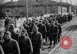 Image of 339th Infantry of American Expedition Forces Archangel Russia, 1919, second 50 stock footage video 65675053048