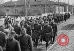 Image of 339th Infantry of American Expedition Forces Archangel Russia, 1919, second 51 stock footage video 65675053048