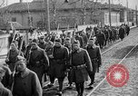 Image of 339th Infantry of American Expedition Forces Archangel Russia, 1919, second 52 stock footage video 65675053048
