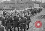 Image of 339th Infantry of American Expedition Forces Archangel Russia, 1919, second 53 stock footage video 65675053048