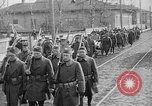 Image of 339th Infantry of American Expedition Forces Archangel Russia, 1919, second 54 stock footage video 65675053048