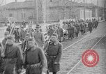 Image of 339th Infantry of American Expedition Forces Archangel Russia, 1919, second 55 stock footage video 65675053048