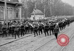 Image of 339th Infantry of American Expedition Forces Archangel Russia, 1919, second 57 stock footage video 65675053048