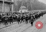 Image of 339th Infantry of American Expedition Forces Archangel Russia, 1919, second 58 stock footage video 65675053048