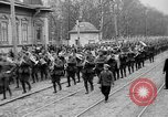 Image of 339th Infantry of American Expedition Forces Archangel Russia, 1919, second 59 stock footage video 65675053048