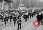 Image of 339th Infantry of American Expedition Forces Archangel Russia, 1919, second 61 stock footage video 65675053048