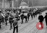Image of 339th Infantry of American Expedition Forces Archangel Russia, 1919, second 62 stock footage video 65675053048
