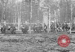 Image of American 339th Infantry Regiment Archangel Russia, 1918, second 1 stock footage video 65675053049