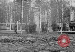Image of American 339th Infantry Regiment Archangel Russia, 1918, second 8 stock footage video 65675053049