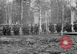 Image of American 339th Infantry Regiment Archangel Russia, 1918, second 19 stock footage video 65675053049