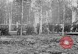 Image of American 339th Infantry Regiment Archangel Russia, 1918, second 22 stock footage video 65675053049