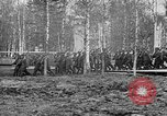 Image of American 339th Infantry Regiment Archangel Russia, 1918, second 23 stock footage video 65675053049