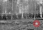 Image of American 339th Infantry Regiment Archangel Russia, 1918, second 25 stock footage video 65675053049