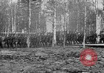 Image of American 339th Infantry Regiment Archangel Russia, 1918, second 26 stock footage video 65675053049