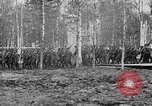 Image of American 339th Infantry Regiment Archangel Russia, 1918, second 27 stock footage video 65675053049