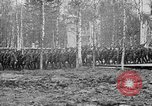 Image of American 339th Infantry Regiment Archangel Russia, 1918, second 29 stock footage video 65675053049