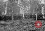 Image of American 339th Infantry Regiment Archangel Russia, 1918, second 30 stock footage video 65675053049