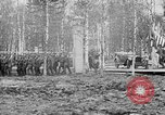 Image of American 339th Infantry Regiment Archangel Russia, 1918, second 34 stock footage video 65675053049