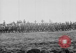 Image of American 339th Infantry Regiment Archangel Russia, 1918, second 43 stock footage video 65675053049