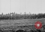 Image of American 339th Infantry Regiment Archangel Russia, 1918, second 46 stock footage video 65675053049