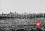Image of American 339th Infantry Regiment Archangel Russia, 1918, second 50 stock footage video 65675053049