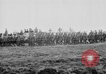 Image of American 339th Infantry Regiment Archangel Russia, 1918, second 51 stock footage video 65675053049