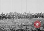 Image of American 339th Infantry Regiment Archangel Russia, 1918, second 54 stock footage video 65675053049