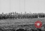 Image of American 339th Infantry Regiment Archangel Russia, 1918, second 55 stock footage video 65675053049
