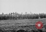 Image of American 339th Infantry Regiment Archangel Russia, 1918, second 56 stock footage video 65675053049