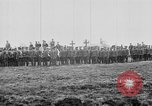 Image of American 339th Infantry Regiment Archangel Russia, 1918, second 57 stock footage video 65675053049