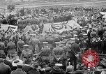 Image of American 339th Infantry Regiment Archangel Russia, 1918, second 61 stock footage video 65675053049