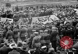 Image of American 339th Infantry Regiment Archangel Russia, 1918, second 62 stock footage video 65675053049