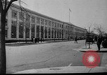 Image of Old State Building Washington DC USA, 1921, second 27 stock footage video 65675053055