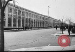 Image of Old State Building Washington DC USA, 1921, second 28 stock footage video 65675053055
