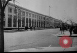 Image of Old State Building Washington DC USA, 1921, second 29 stock footage video 65675053055