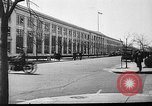 Image of Old State Building Washington DC USA, 1921, second 32 stock footage video 65675053055