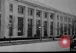Image of Old State Building Washington DC USA, 1921, second 33 stock footage video 65675053055