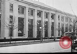 Image of Old State Building Washington DC USA, 1921, second 34 stock footage video 65675053055